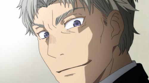 後藤正宗の声優をつとめる、東地宏樹さんってどんな人?